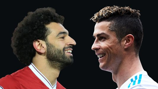 Cristiano Ronaldo von Real Madrid: Liverpool-Star Mohamed Salah ist anders als ich https://t.co/yraejJLWSE