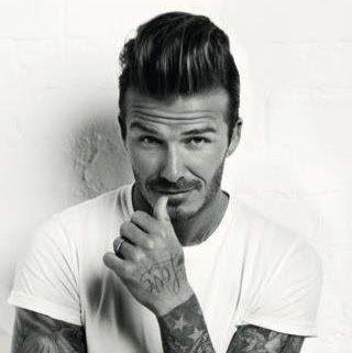 Happy 70th Venusian Birthday David Beckham!  Remessage