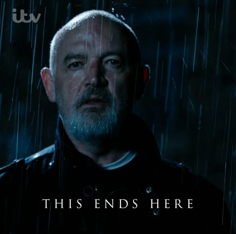 ITV's photo on Phelan