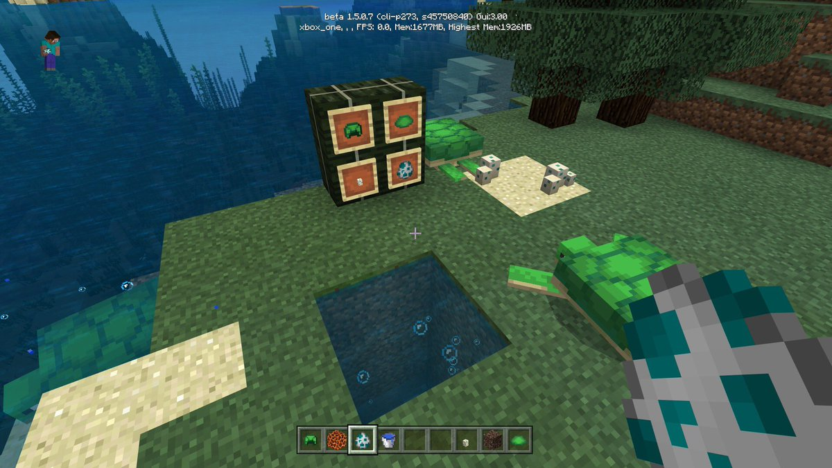 Minecraft News On Twitter Here S An Image Of All The Features That