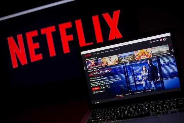 Netflix tops Disney market value, becoming No. 1 media stock https://t.co/TFE824cEWz https://t.co/AvcOYrYuXS