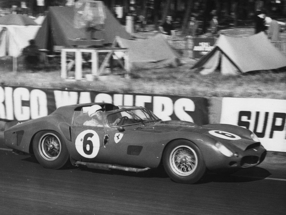#Fever #FerrariFriday