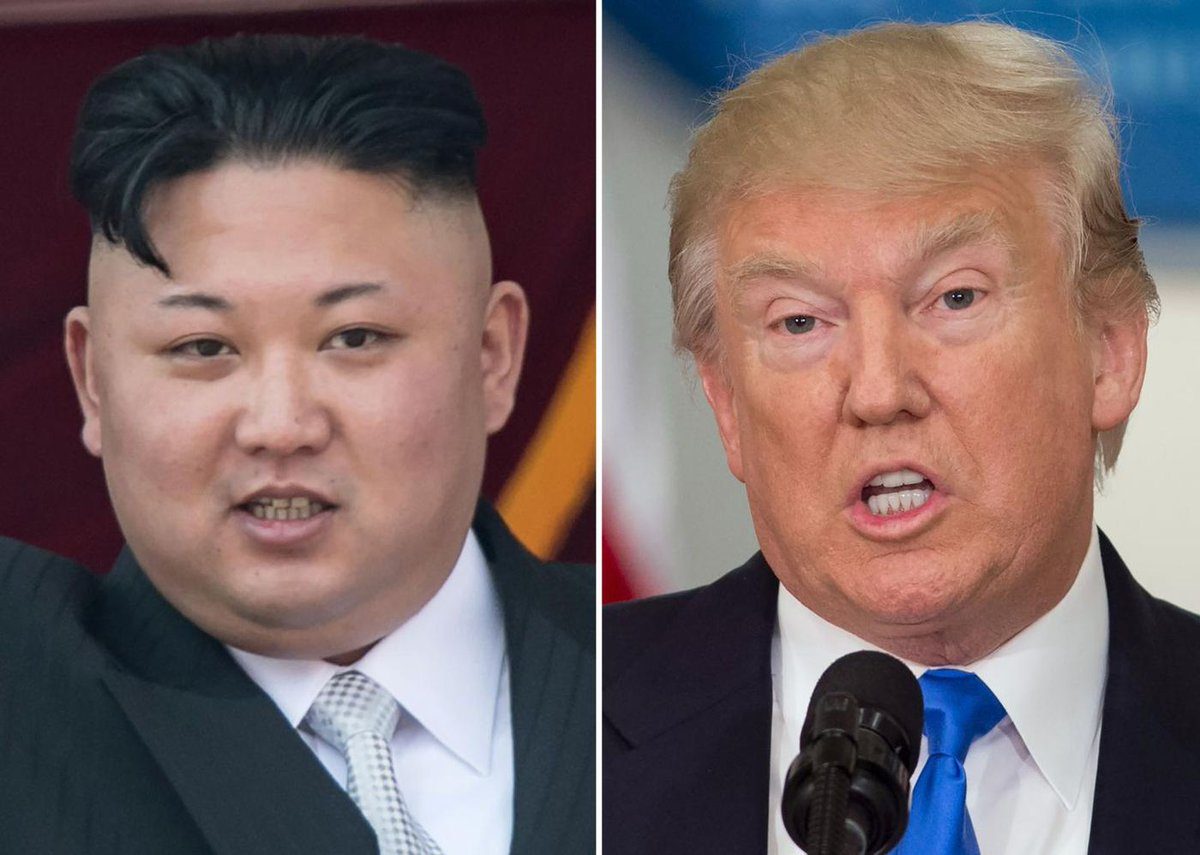 Opinion | In the wreckage of the Trump-Kim summit that wasn't: What our foreign policy of one cost us https://t.co/ZhC8e2MmAX via @Joshua_Pollack