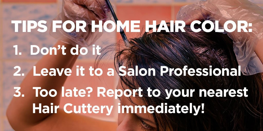 Hair Cuttery On Twitter Follow These Tips For Best Results
