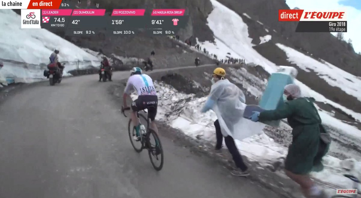 La Grosse Boucle's photo on #Giro101