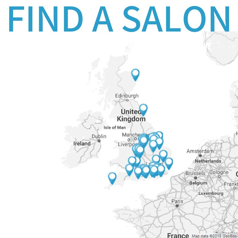 Salonfinder Hashtag On Twitter