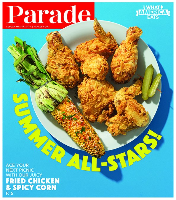 Parade Magazine on Twitter: