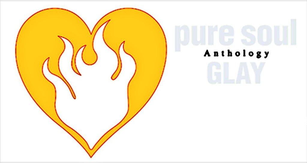 pure soul Anthologyに関する画像13