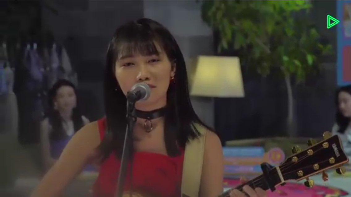 井上苑子 MV