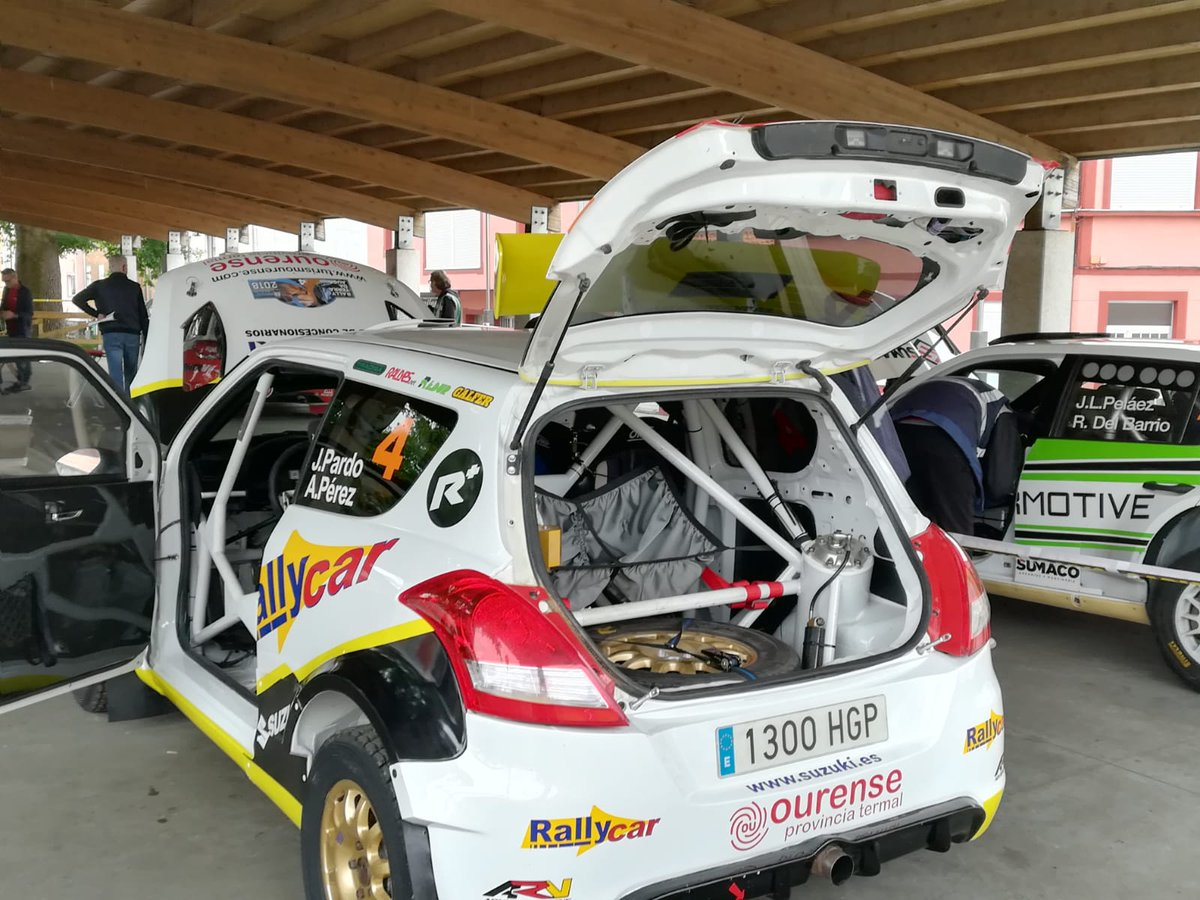 CERT: Rallye Terra da Auga - Comarca de Arzúa [25-26 Mayo] - Página 2 DeCAjzuW0AA_64w