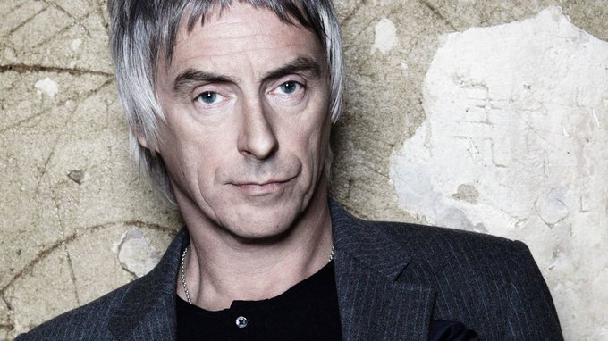 Happy Birthday to the genius that is Paul Weller who\s 60 today. Check out for a cracking anecdote.