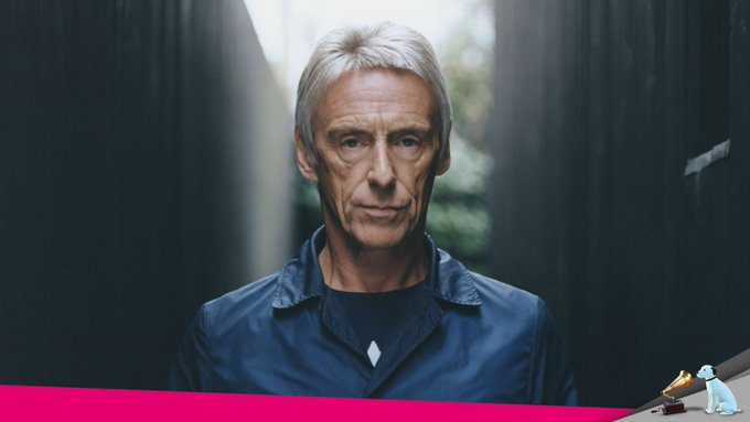 You can\t live a lie. You have to follow your heart. Happy 60th Birthday Paul Weller!