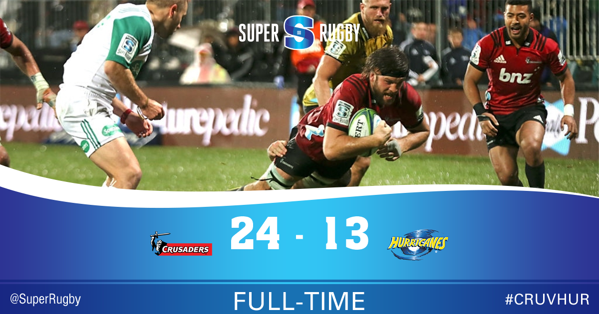 Super Rugby's photo on Rugby