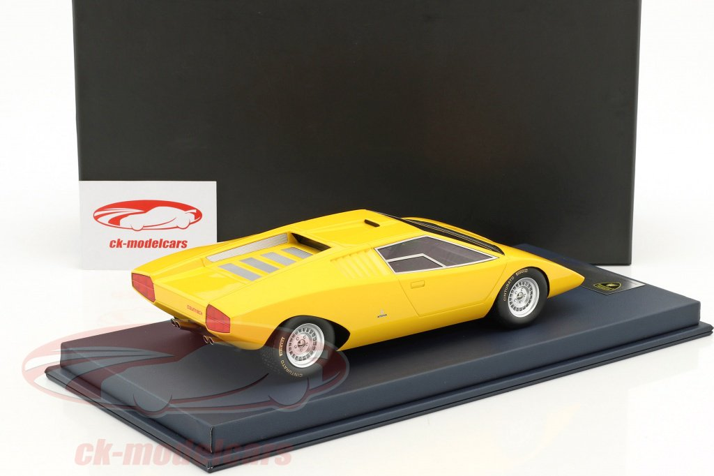 Ck Modelcars De On Twitter Lamborghini Countach Lp500