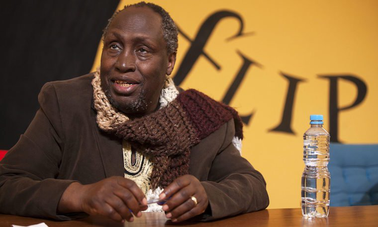 marigari by ngugi wa thiongo The literature segment examines a society in transfor- mation through the eyes of kenyan novelist, ngugi w'thiongo's marigari folksceme ihiili&mtlilil'i| khfkkadiqthfatrp presenting the sketch comedy team of broken bones.