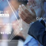 Congratulations to Stretch, the winner of this year's Partner of the Year award that recognizes the top global revenue generating partner for EPI-USE Labs. Stretch joined us in May 2015 and we are delighted by their commitment to using market-leading technology. #SAP #ERP