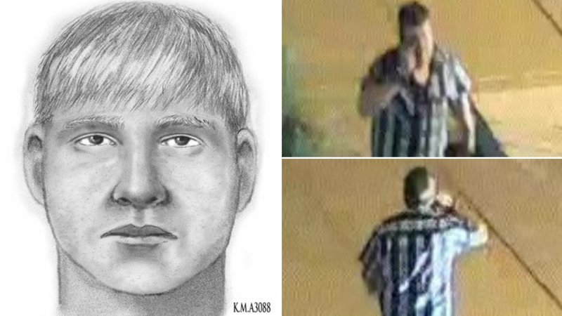 Police looking for suspect who attacked 2 men in downtown #Phoenix https://t.co/Fx7XnRaslW