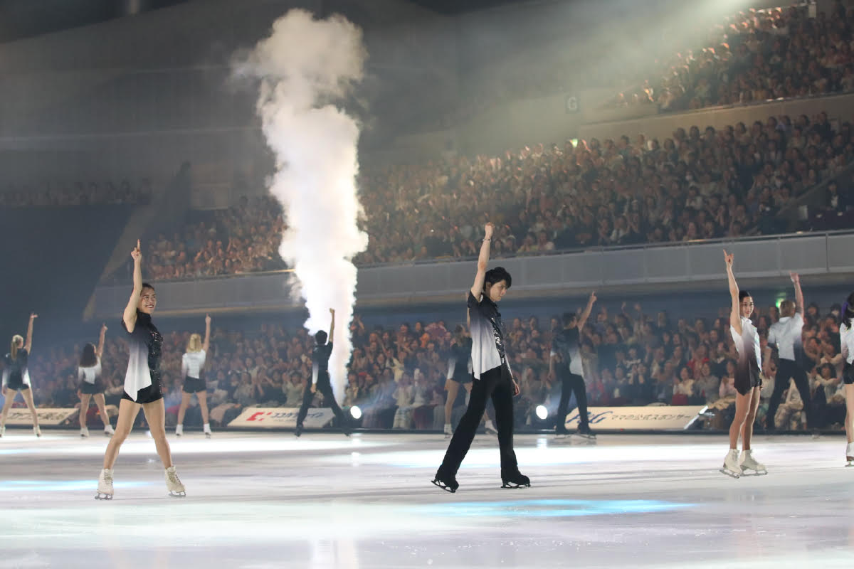 Fantasy on Ice 2018 in Makuhari - Day 1