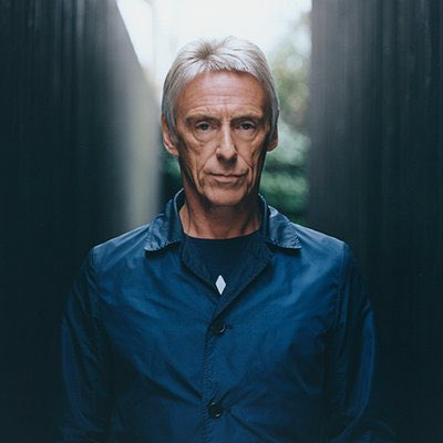 Happy birthday Mr Paul Weller. I love the new tune. Glorious.