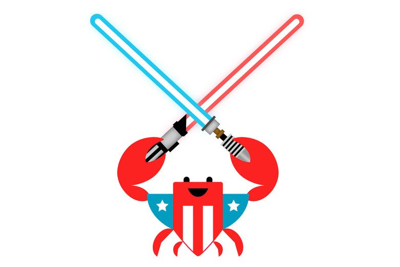 How a Star Wars crab became a federal agency's Twitter avatar: https://t.co/rdgzXF3FU8