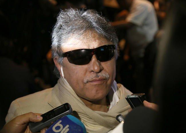 Embajador de EE.UU. dice que delito de Santrich ocurrió después del acuerdo de paz https://t.co/hRcgeh1jgn #MañanasBLU