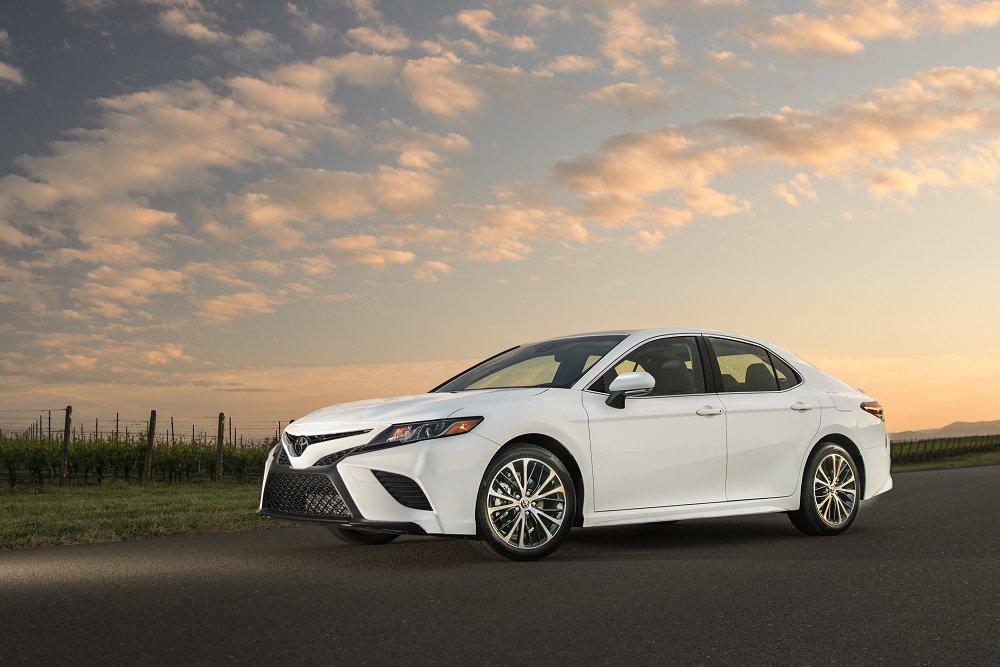 Toyota Motor Corp.'s photo on Cars