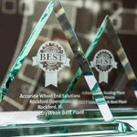 Let's celebrate #manufacturing excellence https://t.co/YiOAacjVjY #mfg #iwbestplants #mfgtechshow