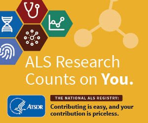 The #ATSDR National #ALS Registry is funding external research to help find the causes of ALS. Learn more at: https://t.co/3I8VtVqxs5