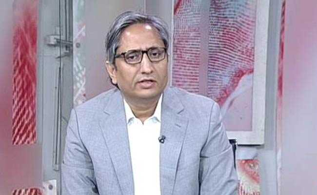 Death threats to Ravish Kumar: How journalists are being hounded for doing their job. A special show  Watch LIVE: https://t.co/hMlRpgrUU6 and https://t.co/QV4m2vmiIZ