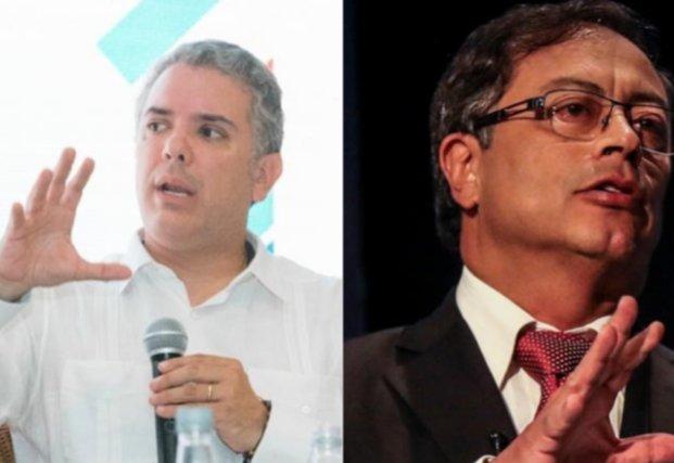 Votar por @IvanDuque o @petrogustavo sería una mala opción: The Economist https://t.co/IVZBuBjtWT #MañanasBLU