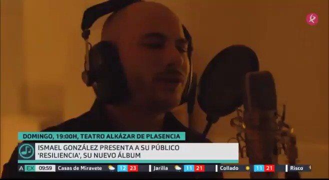 Sábado y domingo, días de música:  🎼Rock´N´Blues Festival en @Ayto_DonBenito con @SSocialOficial, @losdeltonos y @los_secretos. 🎼Ismael González @TeatroAlkazar  #EXN https://t.co/5TkdQ7qCEo