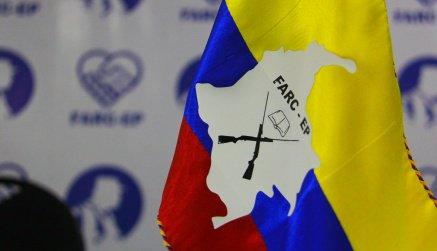 #6AM | Roban computador con inventario de bienes de la @FARC_EPueblo  ---> #CaracolEsMás https://t.co/yqS1DAd1EC