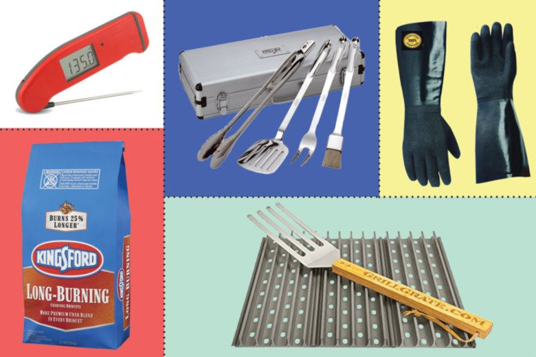 What are the best grilling tools? https://t.co/owo7CKNtTr