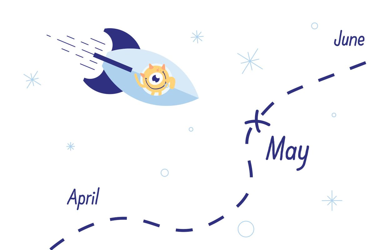 |RoadMap for May |  Chrome and Firefox browser extensions development starts Web dashboard for OIO token owners development starts ICE token distribution algorithm implemented   https:// online.io / &nbsp;  <br>http://pic.twitter.com/OinbY1j1ZV