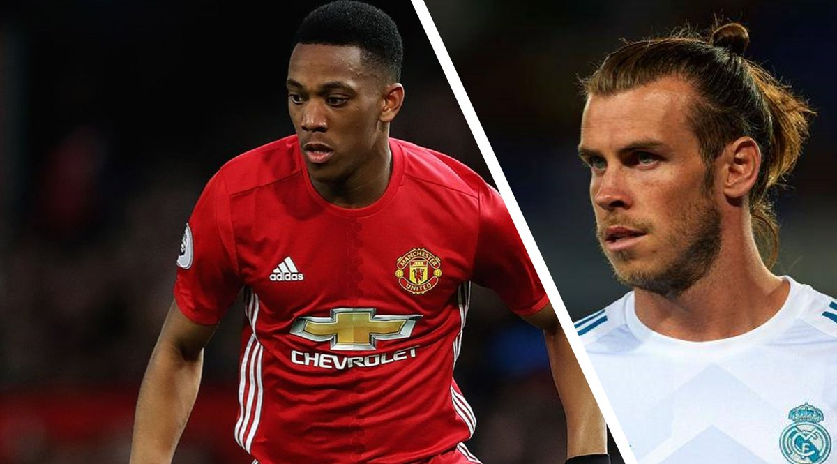 Martial has been heavily linked and Gareth Bale has rumoured to seek a move away from the Bernabeu!   for Bale  for Martial  #COYS #THFC #Tottenham #Spurs #COYSApp<br>http://pic.twitter.com/wKVK9pC1Tn