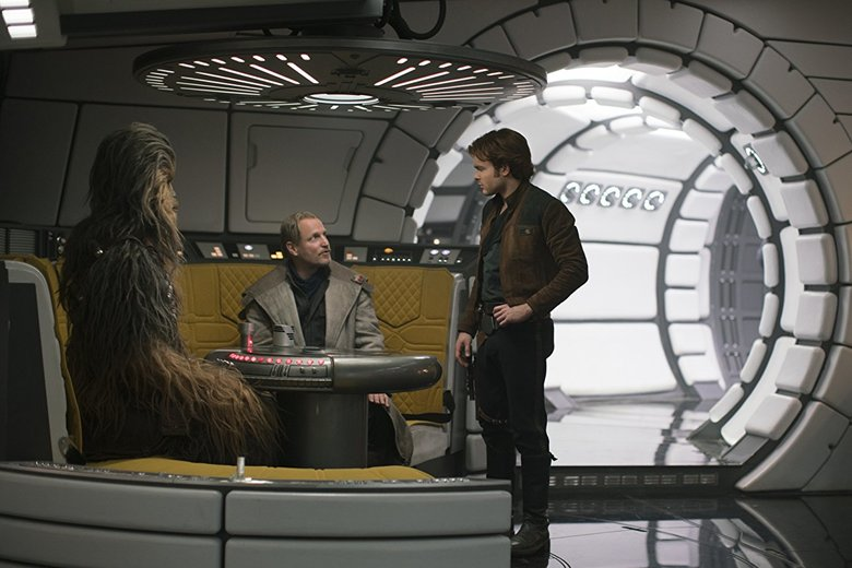 A casual fan's guide to Solo's most obscure Star Wars references: https://t.co/2U1jYgA97I