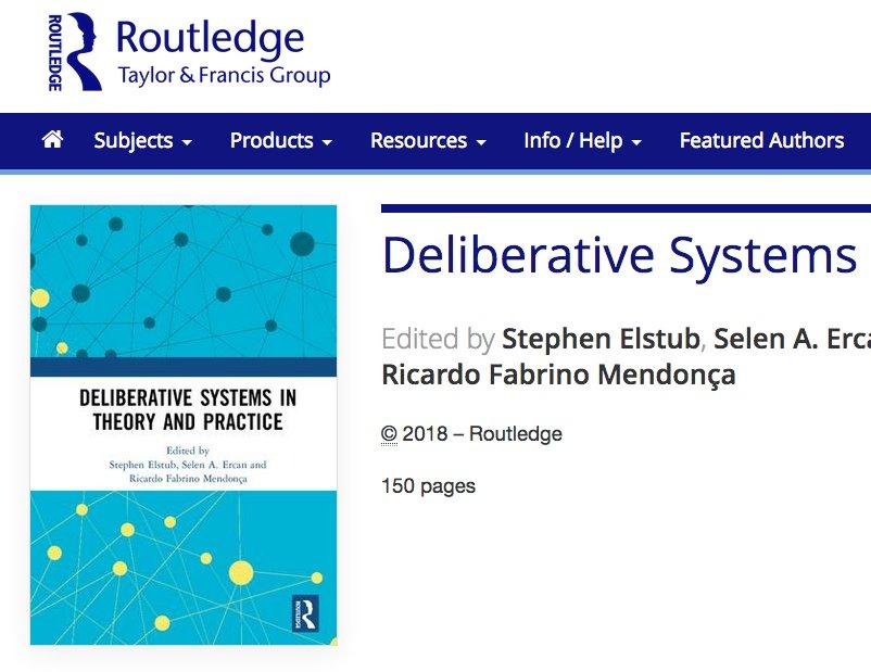 pdf теория и механизмы современного государственного управления