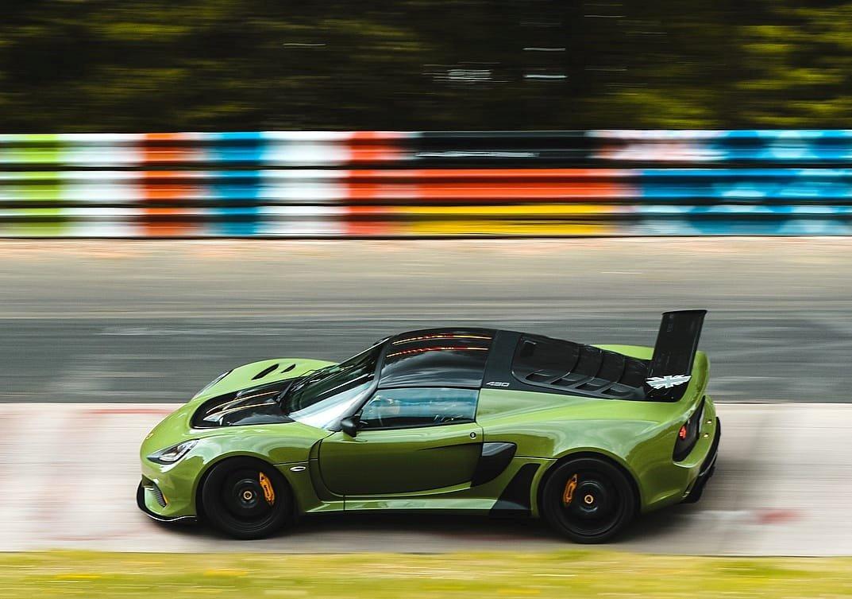 Lotus Cars's photo on Cars