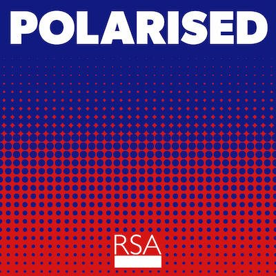How divided is Britain, really?  That's the question on the first episode of the RSA's new podcast, 'Polarised':  https://t.co/EWDEli685R
