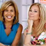 Image for the Tweet beginning: Attention, @TODAYshow fans! @KathieLGifford &