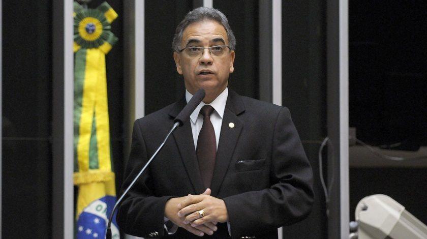 Deputado Ronaldo Fonseca é nomeado ministro da Secretaria-Geral da Presidência https://t.co/etSOSqi4dc