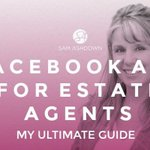 My Ultimate Guide to #Facebook Advertising for #EstateAgents https://t.co/NYfe5mTJTu