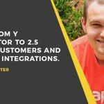 Growing @Zapier Von @ycombinator zu 2.5 Million Kunden und 1,000 + App-Integrationen mit @wadefoster https://t.co/rKp1ha35QN über @theryanrobinson