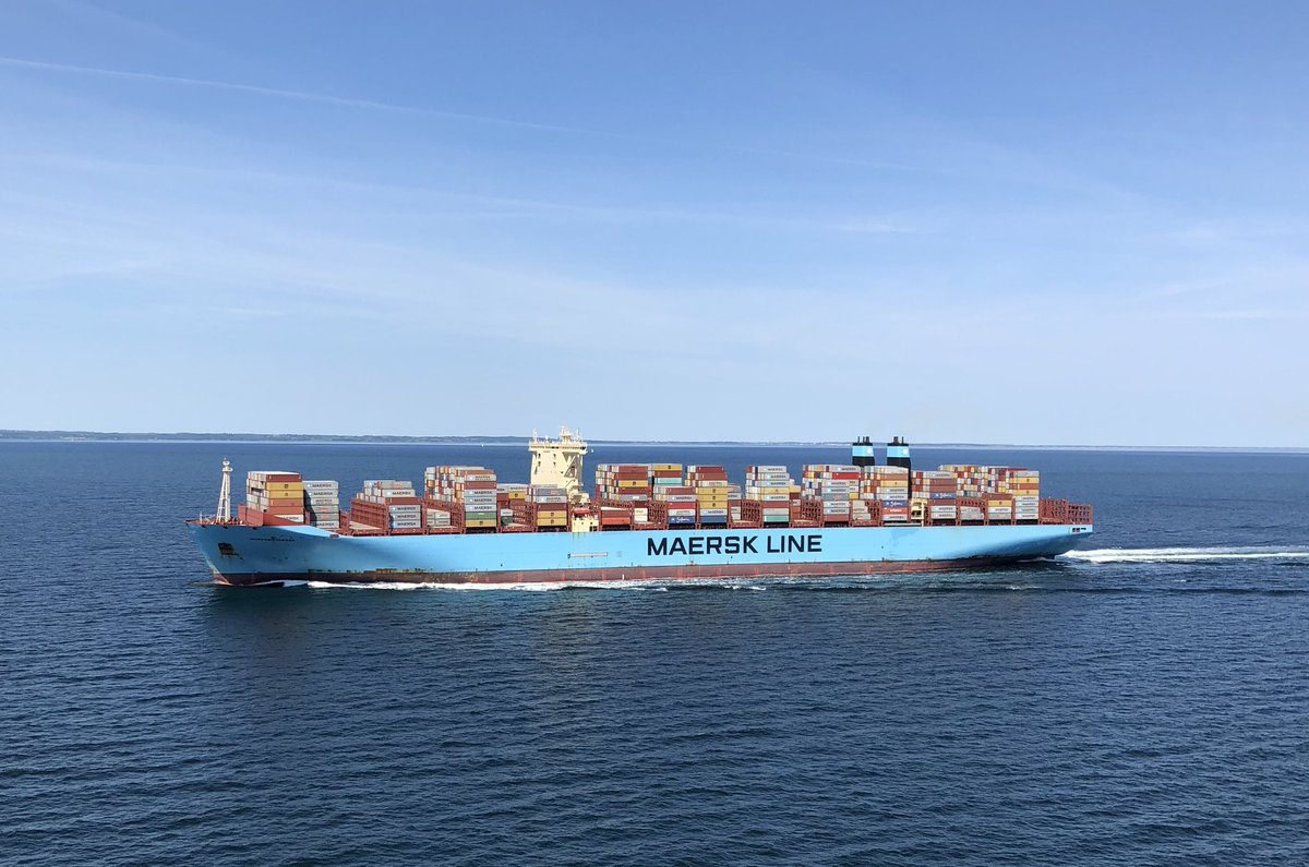 Maersk taps ABS to lead workshop identifying hazards impacting safety on containerships
