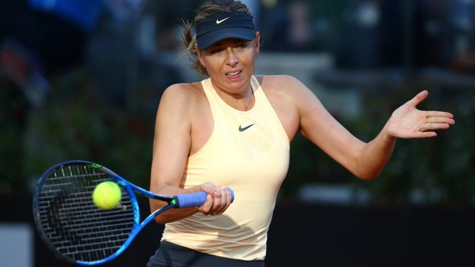 Serena Williams aside, Maria Sharapova will fear no one at French Open: Chris Evert  https://t.co/PeuTKEJ7Di