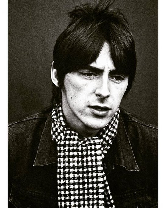 Happy 60th birthday to Paul Weller