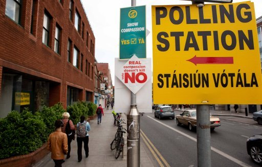 As Ireland goes to the polls, @ShelaghFogarty asks: if the public mood in Ireland has shifted, should anything change in Britain?