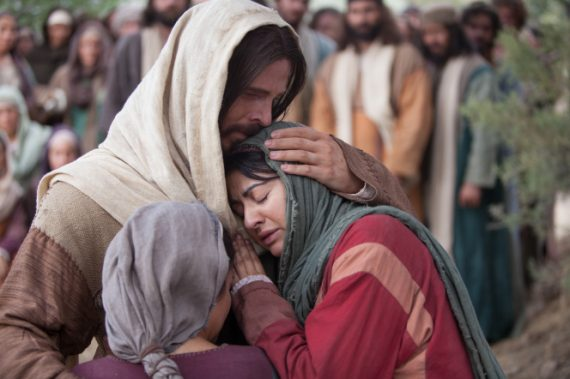 Gospel: Jesus forbade divorce for many reasons, and this teaching is one of the most historically attested of all, as John Meier notes in A Marginal Jew. One reason for his rule was to protect women, who could be left penniless and abandoned. Jesus was always a friend to women.