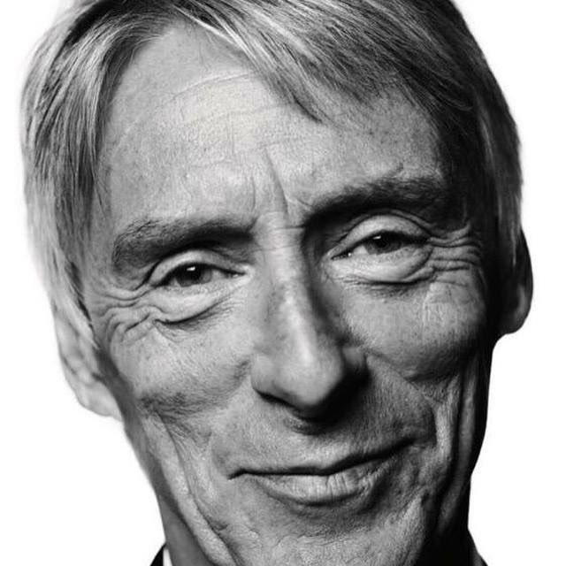 Happy Birthday Dear Paul Weller