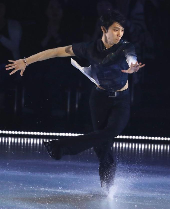 Fantasy on Ice 2018 in Makuhari - Day 1